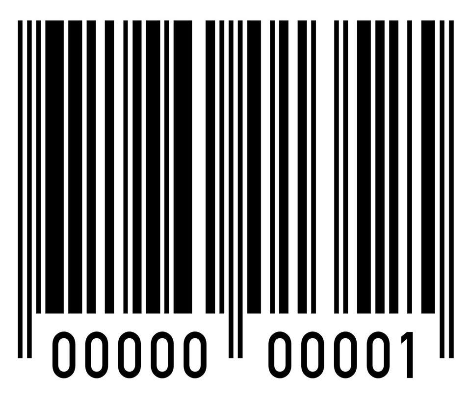 Barcode-1012138EEDB550B7